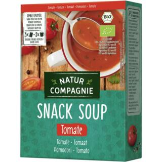 Fixe Tasse Tomate Instant-Suppe,  hf.