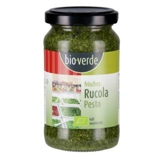 Frisches Rucola Pesto