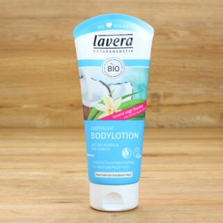Bodylotion Kokos Vanille