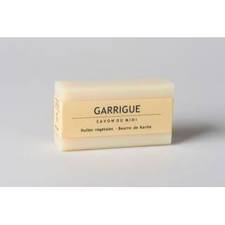 Seife Garrigue pour hommes